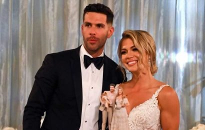 BiP's Chris Randone and Krystal Nielson Reveal the 'Darkest' Moments Before TV Wedding