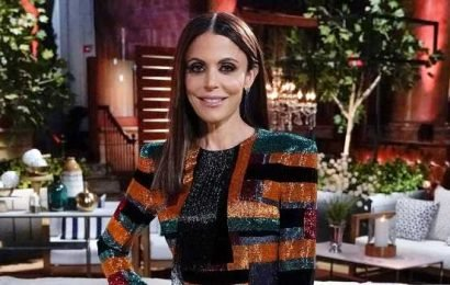 Bethenny Frankel Reflects on Her 'RHONY' Journey After Announcing Exit