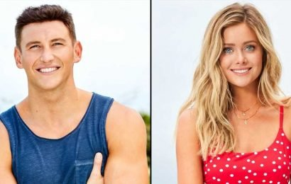 Blake: I Visited Hannah G. in Alabama a Week Before 'Paradise'