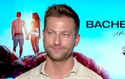 Chris Bukowski: Why I Came Out of Retirement for 'Bachelor in Paradise'