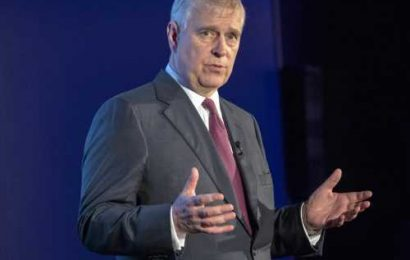 Prince Andrew released a new statement about his relationship with Jeffrey Epstein