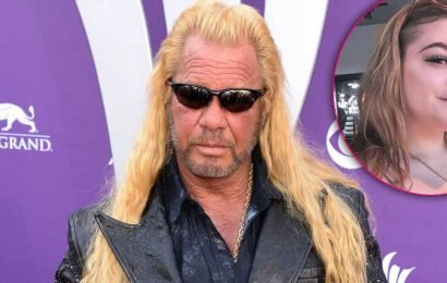 Dog the Bounty Hunter's Daughter Slams Rumors He's Dating After Wife's Death