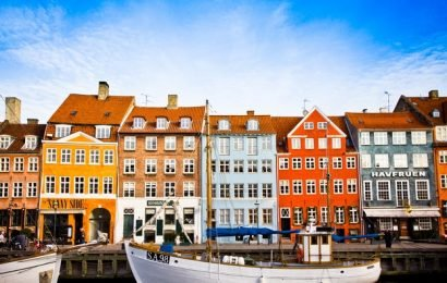 The Ultimate Guide to Visiting Copenhagen