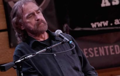 Donnie Fritts, Songwriter and Kris Kristofferson Sideman, Dead at 76