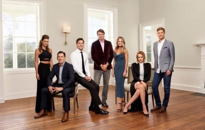 'Southern Charm': Andy Cohen Shares Why Fans Can't Get Enough of the Reunion