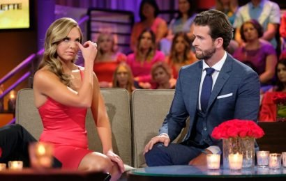 'Bachelorette' Fans Are Warning Tyler Cameron Against Dating Hannah Brown on Instagram