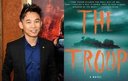 James Wan to Produce Adaptation of 'The Troop' With E L Katz Directing
