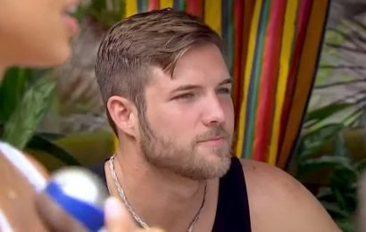 Not Cool, Bro! Jordan and Christian Brawl Over a Pinata on 'BiP'