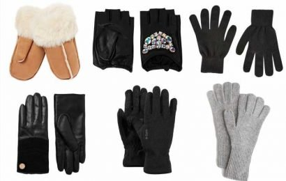 Best Gloves For Women 2019 | The Sun UK