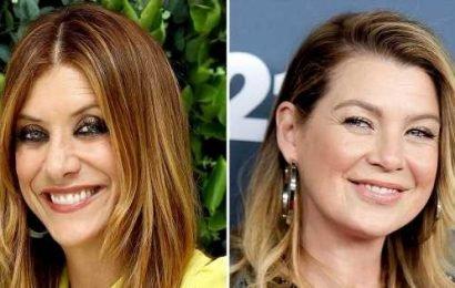 'Grey's' Vet Kate Walsh Praises Ellen Pompeo for Pay Disparity Comments