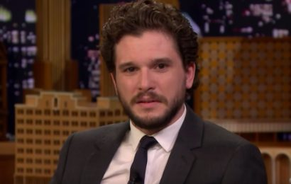 'Game of Thrones' Actor Kit Harington to Join Marvel Cinematic Universe