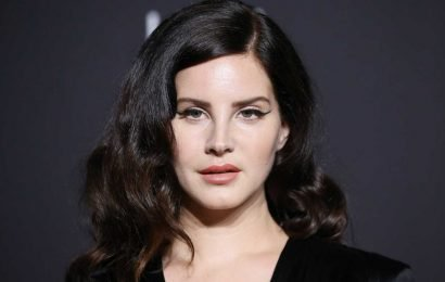 Hear Lana Del Rey Cover Donovan's 'Season of the Witch' in 'Scary Stories to Tell in the Dark' Trailer