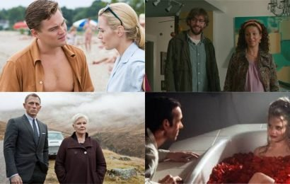 Every Sam Mendes Movie Ranked, from 'Skyfall' to 'American Beauty'