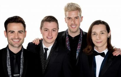 Collabro confirmed for Britain's Got Talent: The Champions – but when were they last on the show and what have they done since?'