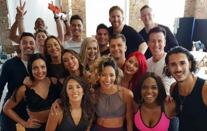 Strictly Come Dancing 2019 professionals line-up – meet the new and original cast returning to our screens
