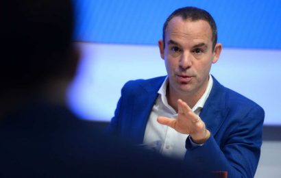 Martin Lewis warns that there's ONE day left to reclaim mis-sold PPI worth thousands