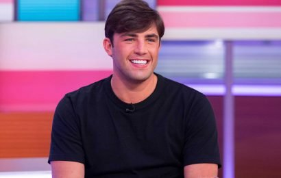 What is Jack Fincham's net worth and has the Love Island winner and Celebs Go Dating star moved on from Dani Dyer?