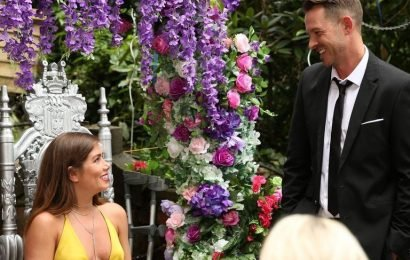 Hollyoaks Maxine Minniver's 'living funeral' will 'end in tears' as her cancer lies are exposed, hints Nikki Sanderson