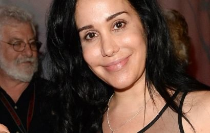 Octomum Nadya Suleman confirms 14-year-old son Aidan's autism in emotional post