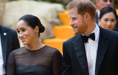 Meghan Markle is Reportedly Still Having Trouble Adjusting to Royal Life