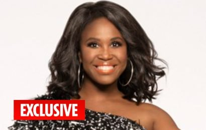 Strictly's Motsi Mabuse insists she will judge sister Oti just as harshly as the other professionals after 'favouritism' row – The Sun