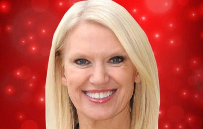 Anneka Rice confirmed as 15th Strictly Come Dancing contestant and reveals she hasn't danced for 53 years