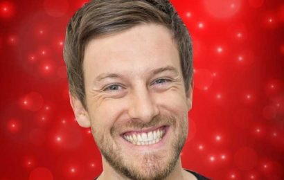 Chris Ramsey confirmed for Strictly Come Dancing – but how much is the comedian getting paid and which pro are they partnered with?