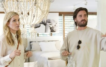 How Willa Ford Went From Pop Star to Scott Disick's Go-To Interior Designer