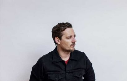 Sturgill Simpson Embraces Distorted Guitars, Eminem Swagger in New Song 'Sing Along'