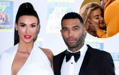 Jermaine Pennant slams CBB and says it nearly destroyed his marriage to Alice after turning to therapy on Celebs Go Dating to fix it