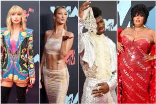 MTV VMAs 2019: The Hottest Red Carpet Looks (Photos)