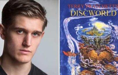 'The Watch': BBC America Series Adaptation Of Terry Pratchett's Discworld Casts Adam Hugill As Carrot