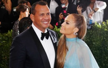 Why Alex Rodriguez is Doubling Down on Family Values