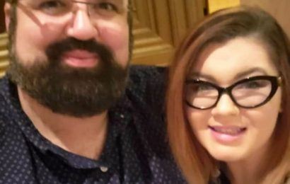 Andrew Glennon to Amber Portwood: I'm Moving to California and I'm Taking the Baby with Me!