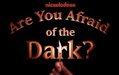 TVLine Items: Are You Afraid of the Dark Teaser, black-ish Is Devine and More