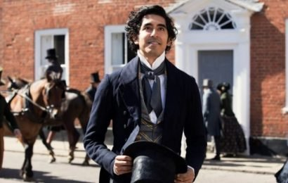 Fox Searchlight Buys 'The Personal History of David Copperfield'