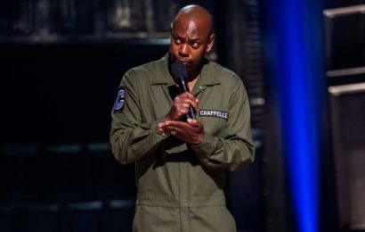 Dave Chappelle Slams Michael Jackson 'Leaving Neverland' Accusers In Netflix Comedy Special