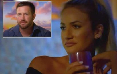 Temptation Island viewers brand Kady a 'b***h' for the way she treats boyfriend John