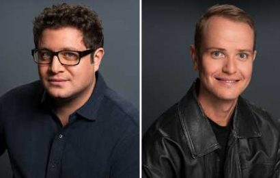 'Keeper Of The Diary' Scribes Samuel Franco & Evan Kilgore Sign With Management 360