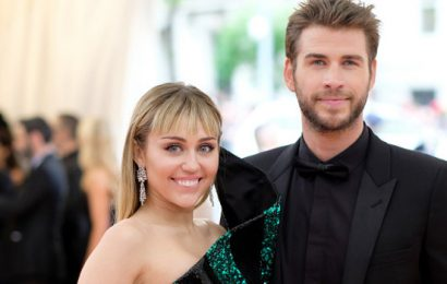 Miley Cyrus Reportedly Found It Impossible to Be Herself with Liam Hemsworth