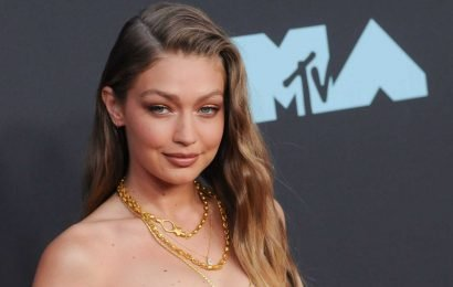 Wait, Gigi Hadid Also Mistook Drag Queen Jade Jolie for Taylor Swift at the VMAs