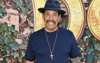 Actor Danny Trejo Called a Hero After Helping Save Baby Trapped in Overturned Car