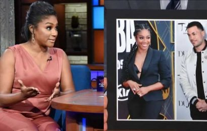 Tiffany Haddish Puts John Mayer's Relationship Advice to the Test on 'Late Show' – Watch Here!