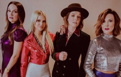 Watch the Highwomen Cover Fleetwood Mac's 'The Chain' on 'Howard Stern'
