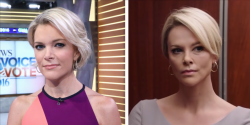 The Bombshell Cast Looks Just Like Their Real-Life Counterparts
