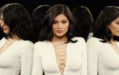 Kylie Jenner Through the Years: A Look Back in Photographs