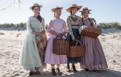 'Little Women' trailer: Greta Gerwig takes on a big classic