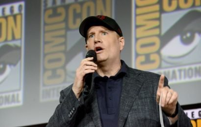 Kevin Feige Reveals Marvel Has the Next 5 Years Planned Out