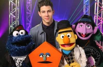 From Nick Jonas to John Legend, Here Are All of Our FavoriteSesame StreetCeleb Cameos
