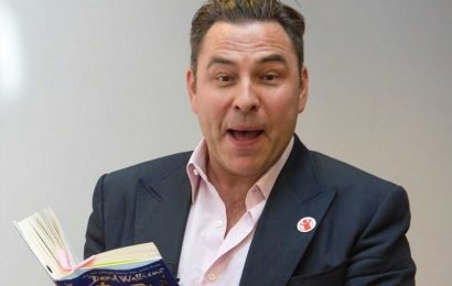 What are David Walliams' best books, when did he split from his wife and what's the Britain's Got Talent judge's net worth?